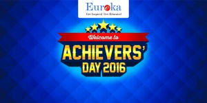 20 x 10 Stage Banner - Achievers Day 2016