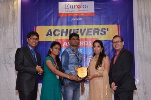 ACHIEVERS DAY 2015